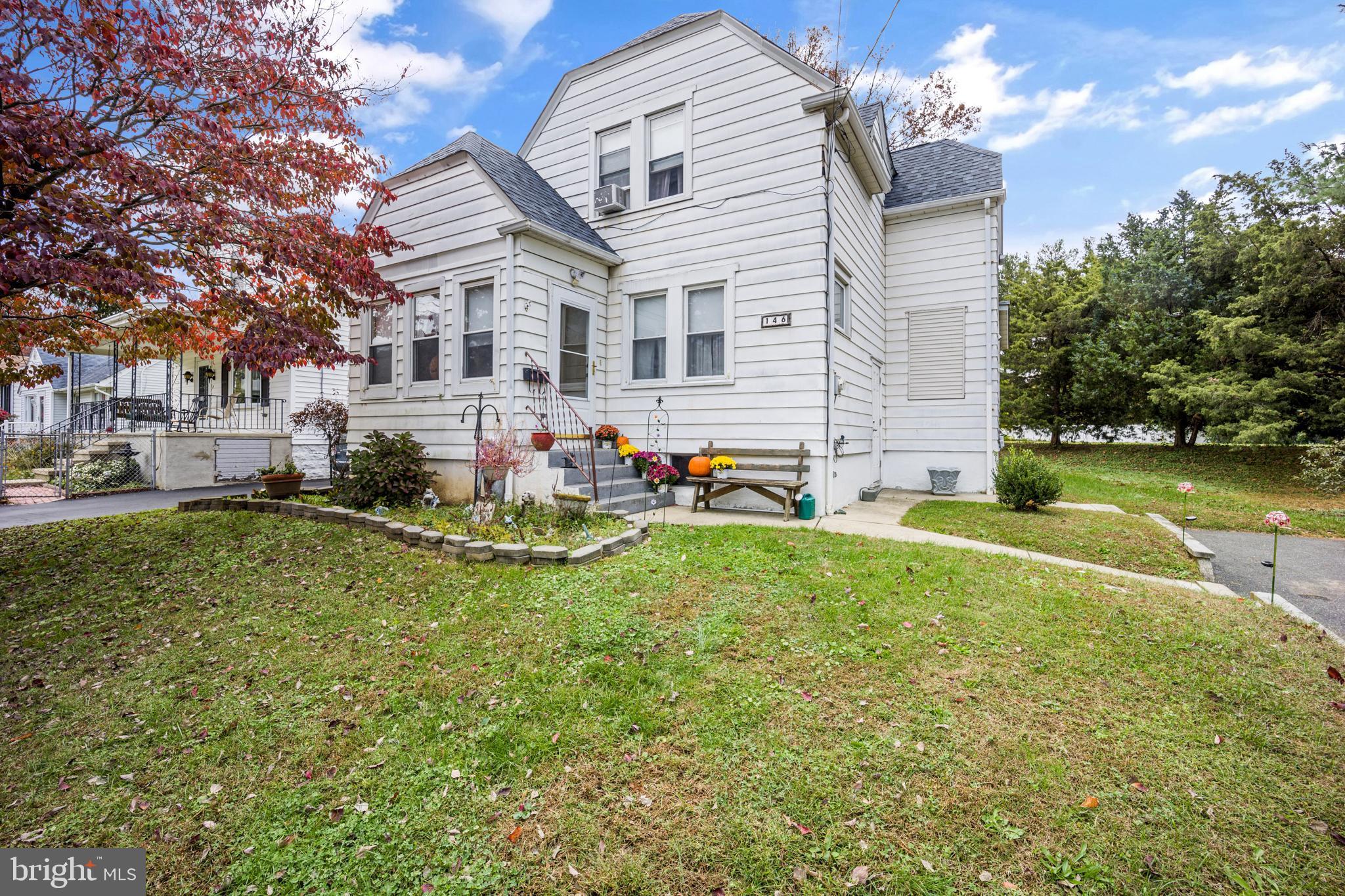 146 Van Kannel Avenue, Trenton, NJ 08620